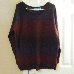 Simply Vera Loose Knit Sweater